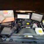 """Elaborazione Jeep Wrangler Jk 2.8 Crd """"Arcobaleno"""""""