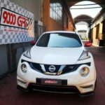 "Elaborazione Nissan Juke 1.6 Rs ""Flash player"""