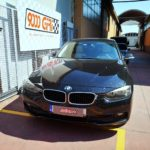 "Elaborazione Bmw 318d ""Top player"""