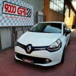 """Elaborazione Renault Clio 0,9 Tce """"Transformer"""""""