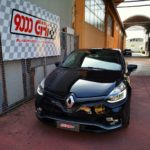 "Renault Clio Rs Trophy ""Think different"""