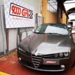 "Elaborazione Alfa Romeo 159 2.4 Jtdm ""What you whant"""