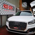 """Elaborazione Audi Q2 1.6 Tdi """"Master chef"""""""