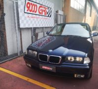 "Elaborazione Bmw 328i E36 ""New generation"""