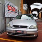 """Elaborazione Opel Astra 1.6 16v """"Vino di qualità"""""""