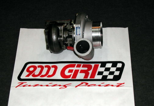 Alfa 159 2.4 jtds powered by 9000 Giri