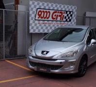 """Elaborazione Peugeot 308 1.6 Hdi """"Emotion"""""""