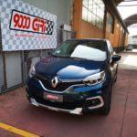 """Elaborazione Renault Capture 0,9 Tce """"Cattura l'attenzione"""""""