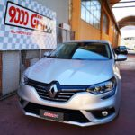"Elaborazione Renault Megane ""Carosello"""
