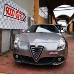 "Elaborazione Alfa Romeo Giulietta 2.0 Jtdm ""Facebook"""