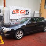 "Elaborazione Audi A6 Avant 3.2 V6 ""Tentazioni"""