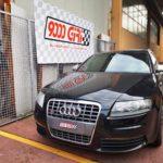 "Audi S6 Avant V10 ""Galattica"""