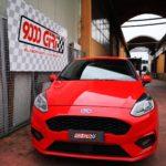 """Elaborazione Ford Fiesta 1.5 tdci """"Fiesta grande"""""""