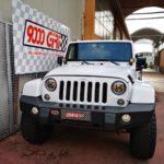 "Elaborazione Jeep Wrangler Jk 2.8 Crd ""Traffic limit"""