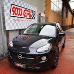 """Elaborazione Opel Adam S """"Caos"""""""