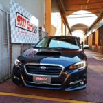 "Elaborazione Subaru Levorg 1.5 Turbo ""Turning point"""