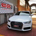 "Elaborazione Audi A6 3.0 Avant ""Donald"""