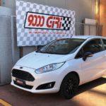 """Elaborazione Ford Fiesta 1.0 Ecoboost """"Scelta obbligata"""""""
