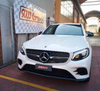 """Elaborazione Mercedes 350 Glc """"La superba"""""""