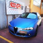 """Elaborazione Alfa Romeo 147 1.6 16v """"Trekking"""""""