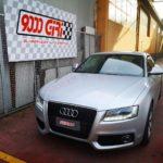 """Elaborazione Audi A5 2.0 Tfsi """"Il cattivo tenente"""""""