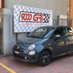 "Elaborazione Fiat 500 1.3 ""Muffin"""