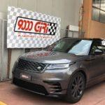 """Elaborazione Range Rover Velar 2.0 tdi """"Director"""""""