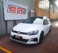 "Elaborazione Golf VII Gti Performance ""Recordman"""