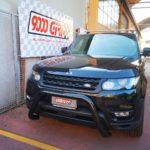 """Elaborazione Range Rover Sport """"Random"""""""