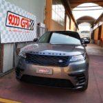 """Range Rover Velar 2.0 Turbo """"Vela d'altura"""""""
