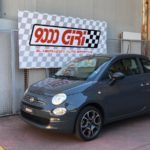 """Elaborazione Fiat 500 1.2 16v """"Super sexy"""""""