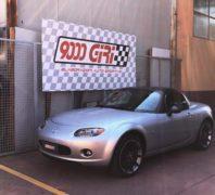 """Elaborazione Mazda Mx 5 2.0 16v """"Maracaibo"""""""