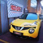 """Elaborazione Nissan Juke """"Piccolo gigante"""""""
