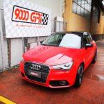 """Elaborazione Audi A1 1.6 tdi """"Fuoriclasse"""""""