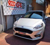 """Elaborazione Ford Fiesta 1.0 Ecoboost """"Orgogliosa"""""""