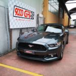 """Elaborazione Ford Mustang 2.3 Ecoboost """"Dreaming"""""""