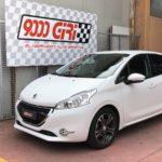 """Elaborazione Peugeot 208 """"Tentazioni"""""""