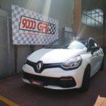 "Elaborazione Renault Clio Rs ""Play list"""