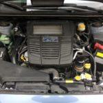 """Elaborazione Subaru Levorg 1.6 turbo """"Paddock"""""""