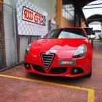 """Elaborazione Alfa Romeo Giulietta 1.750 QV """"Impetuosa"""""""
