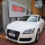 "Elaborazione Audi TT 2.0 Tfsi ""Fast and loud"""
