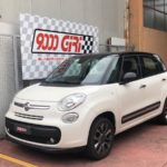 "Elaborazione Fiat 500 L 900 Turbo ""Space Invader"""