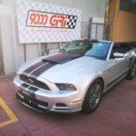 """Elaborazione Ford Mustang 3.7 V6 """"Corrente impetuosa"""""""