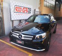 "Elaborazione Mercedes Benz 350 Glc ""Brezza Marina"""