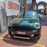 "Elaborazione Mini Countryman Cooper 1.5 turbo benzina ""Innovativa"""