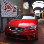 """Elaborazione Seat Ibiza 1.5 tsi """"New age"""""""