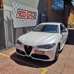 """Elaborazione Alfa Romeo Giulia 2.0 turbo Q4 """"Portento naturale"""""""