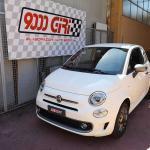 "Elaborazione Fiat 500 1.2 16v ""Kermesse"""