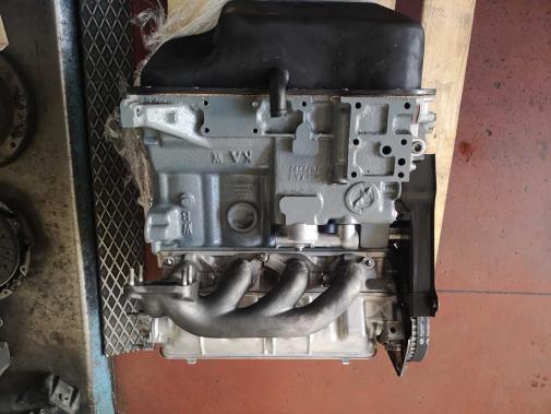 Lancia Delta Integrale turbo 8v powered by 9000 Giri