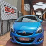 """Elaborazione Opel Corsa Opc """"Influencer"""""""